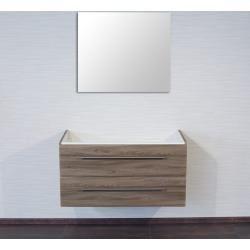 Photo of Unterschrank für Renova Nr.1 100 cm nussbaum seidenglanz EmotionEmotion