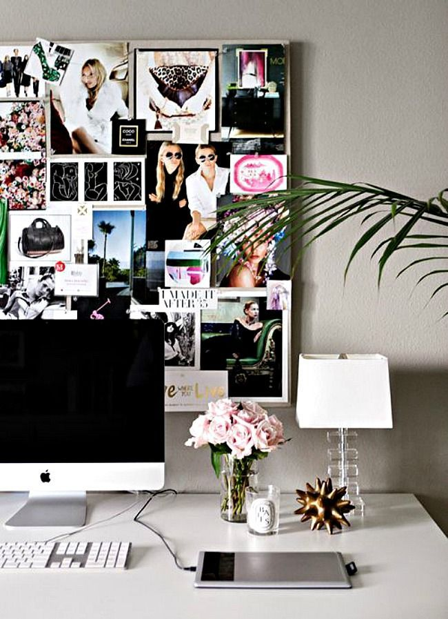 at home work office idea 10