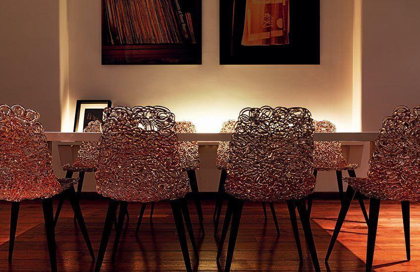 Sedie Edra ~ Edra collection furniture