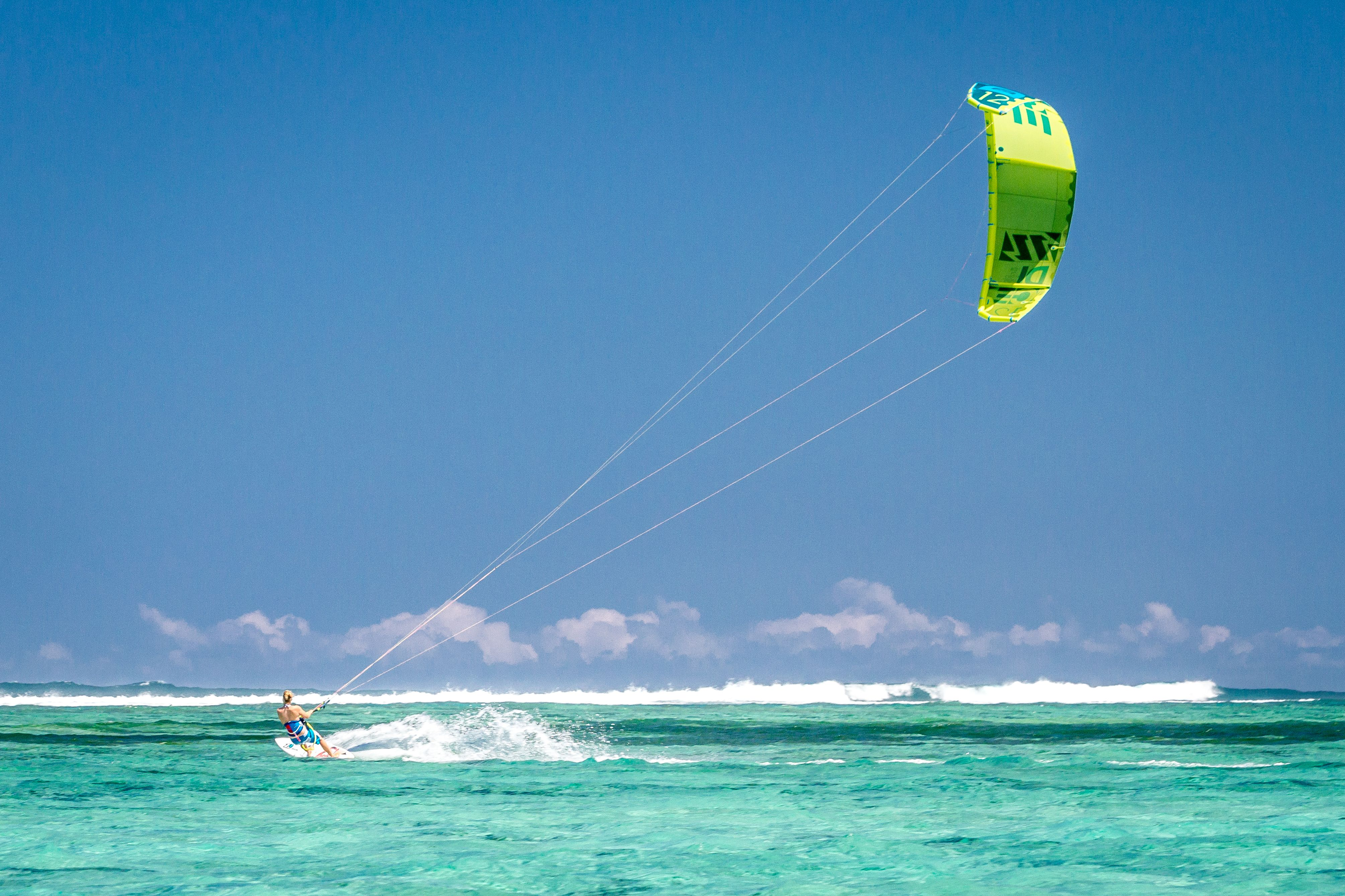 #Freedom... South of Mauritius
