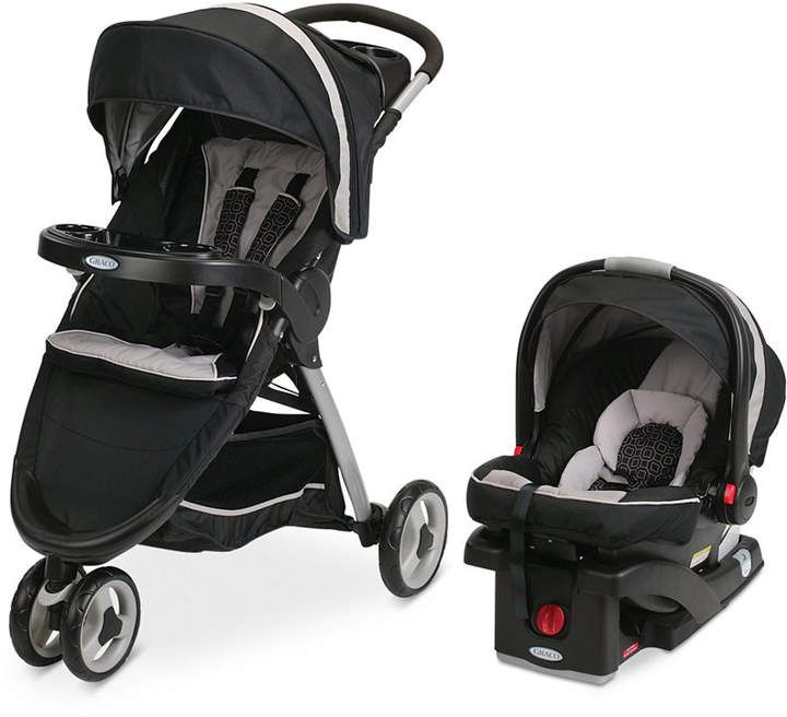 Graco Fastaction Sport Stroller Snugride Click Connect 35 Car Seat Travel System Click Connect Travel System Graco Fastaction Travel System