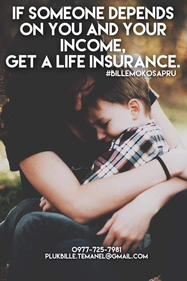 Pin by Bille Temanel on Life Insurance (Philippines ...