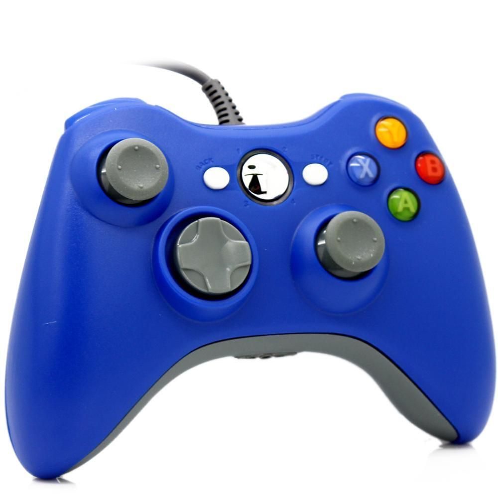 Xbox 360 Wired Controller For Mac