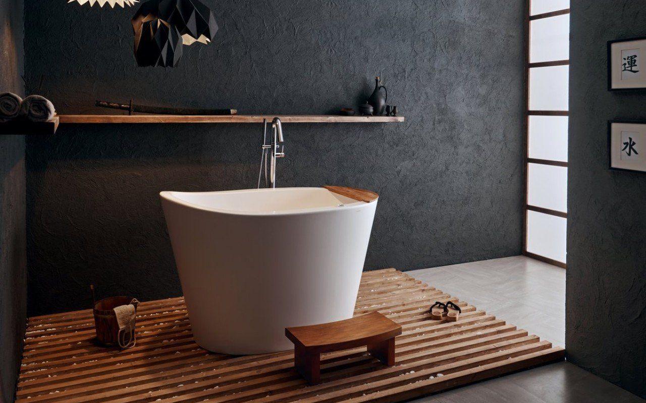 Luxury bathtub manufacturer Aquatica recognizes the traditional