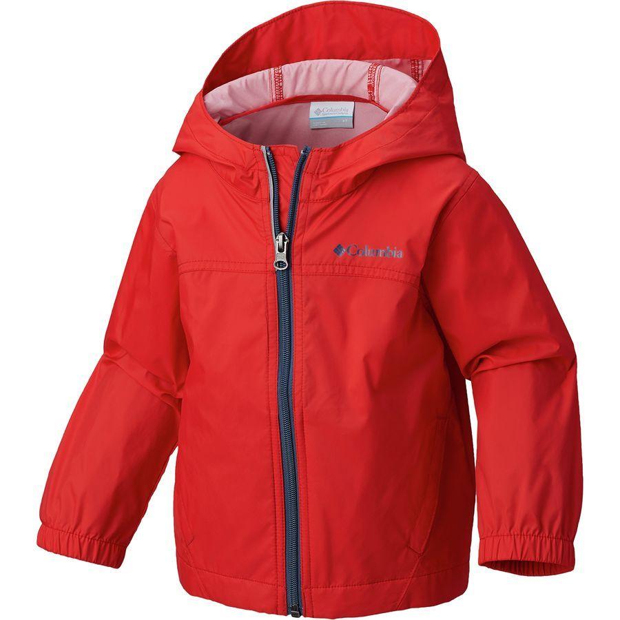 d5524467 Columbia Glennaker Rain Jacket - Toddler Boys' | Koen | Rain jacket ...