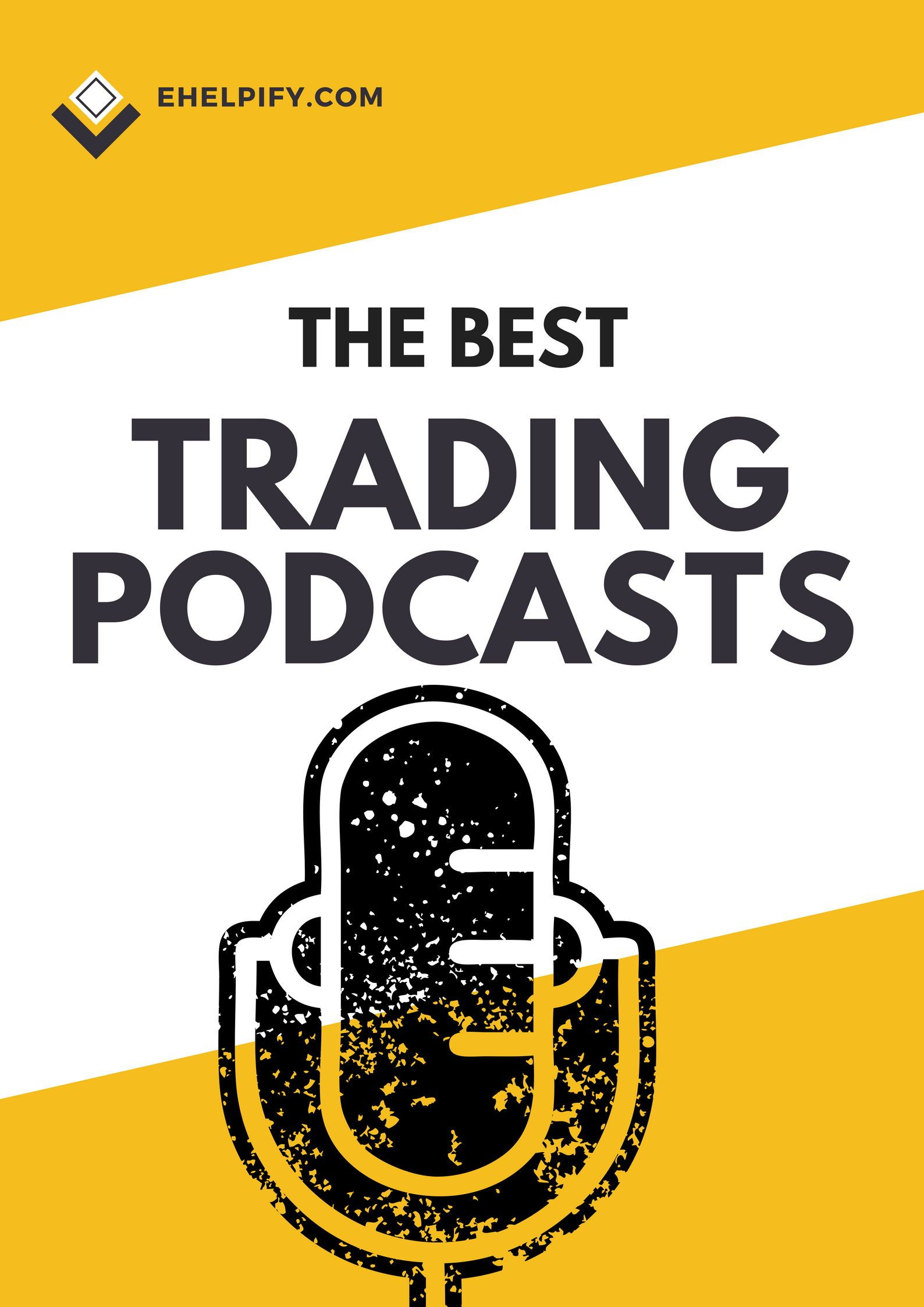 A list of my favorite investing podcasts topics include