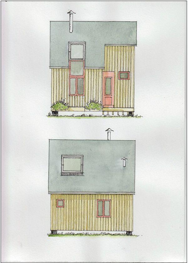 Les plans de cabanes gratuits de Christian Lagrange Construction