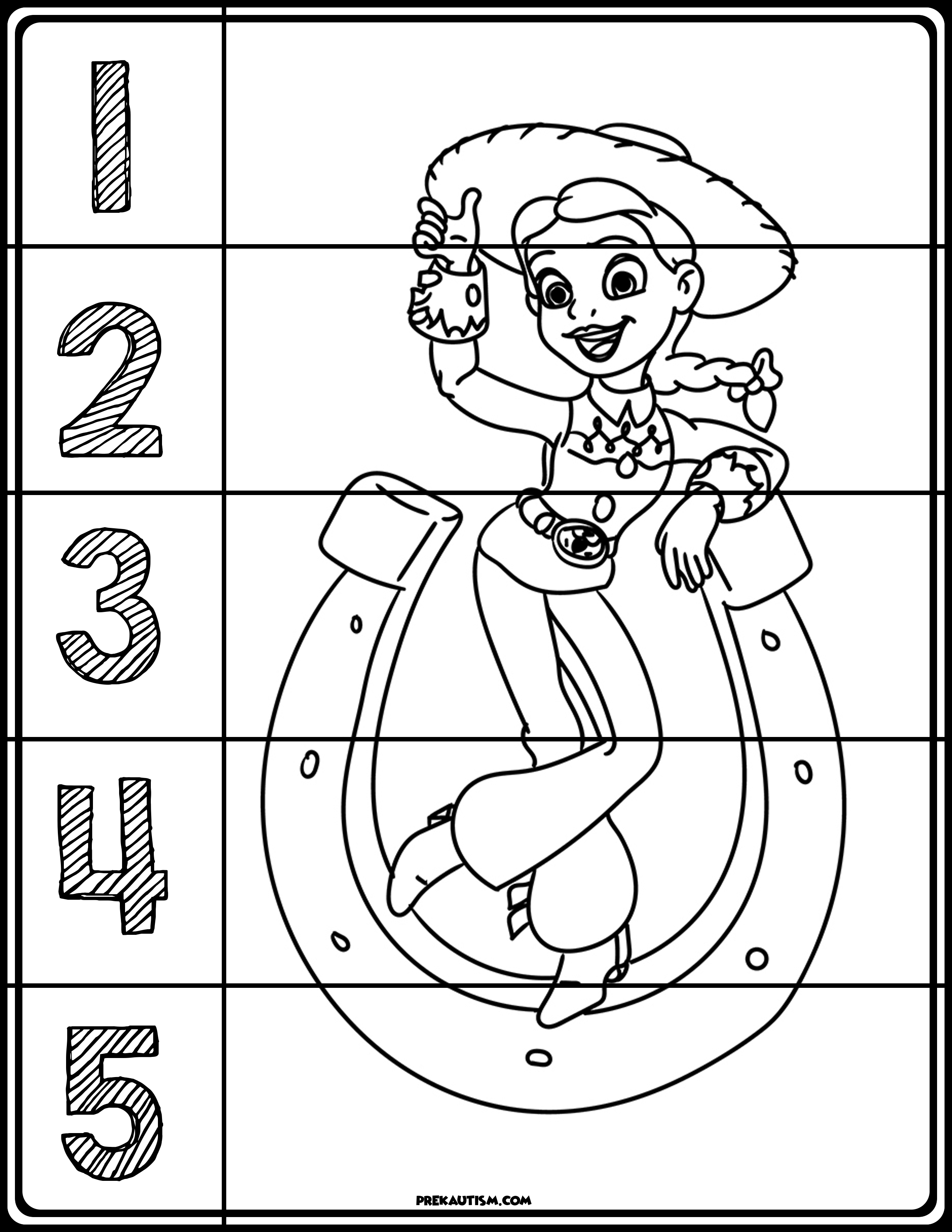 Toy Story Puzzles Toy Story Printables Toy Story Toy Story Theme