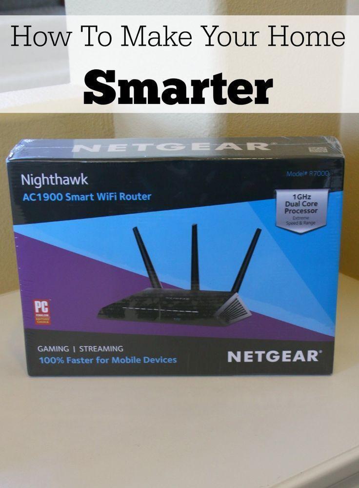 NETGEAR® Nighthawk Review {spoiler alert, it ROCKS