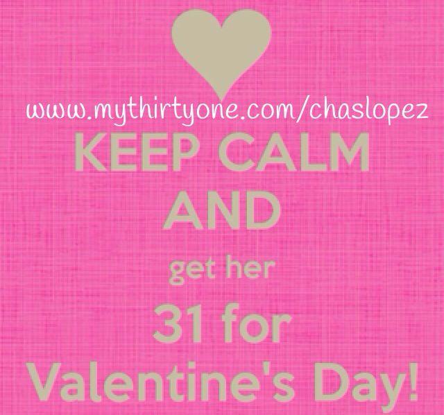 www.mythirtyone.com/chaslopez | Thirty One | Pinterest | 31 gifts