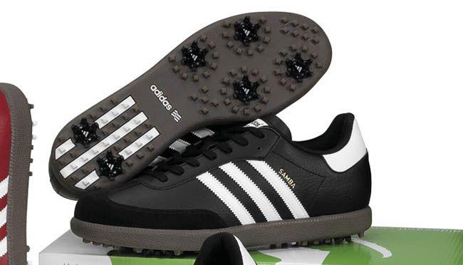 adidas Golf Introduces the Samba Golf Shoe | Adidas, Shoes, Golf shoes