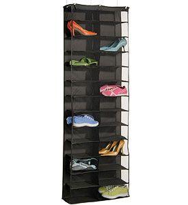 23 best over door shoe rack ideas