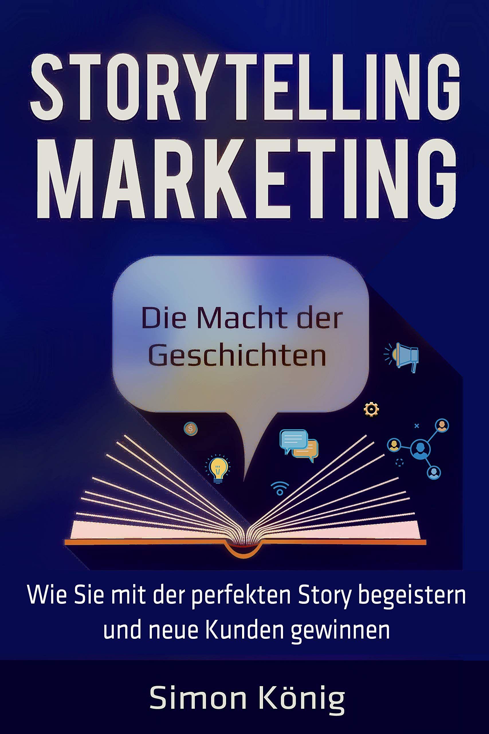 Story Begeistern Und Neue Kunden Gewinnen Inkl