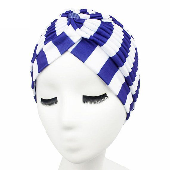 96f98cefc27 White and Blue Turban