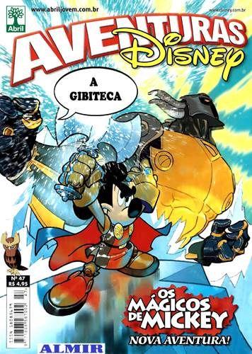 Aventuras Disney - 047