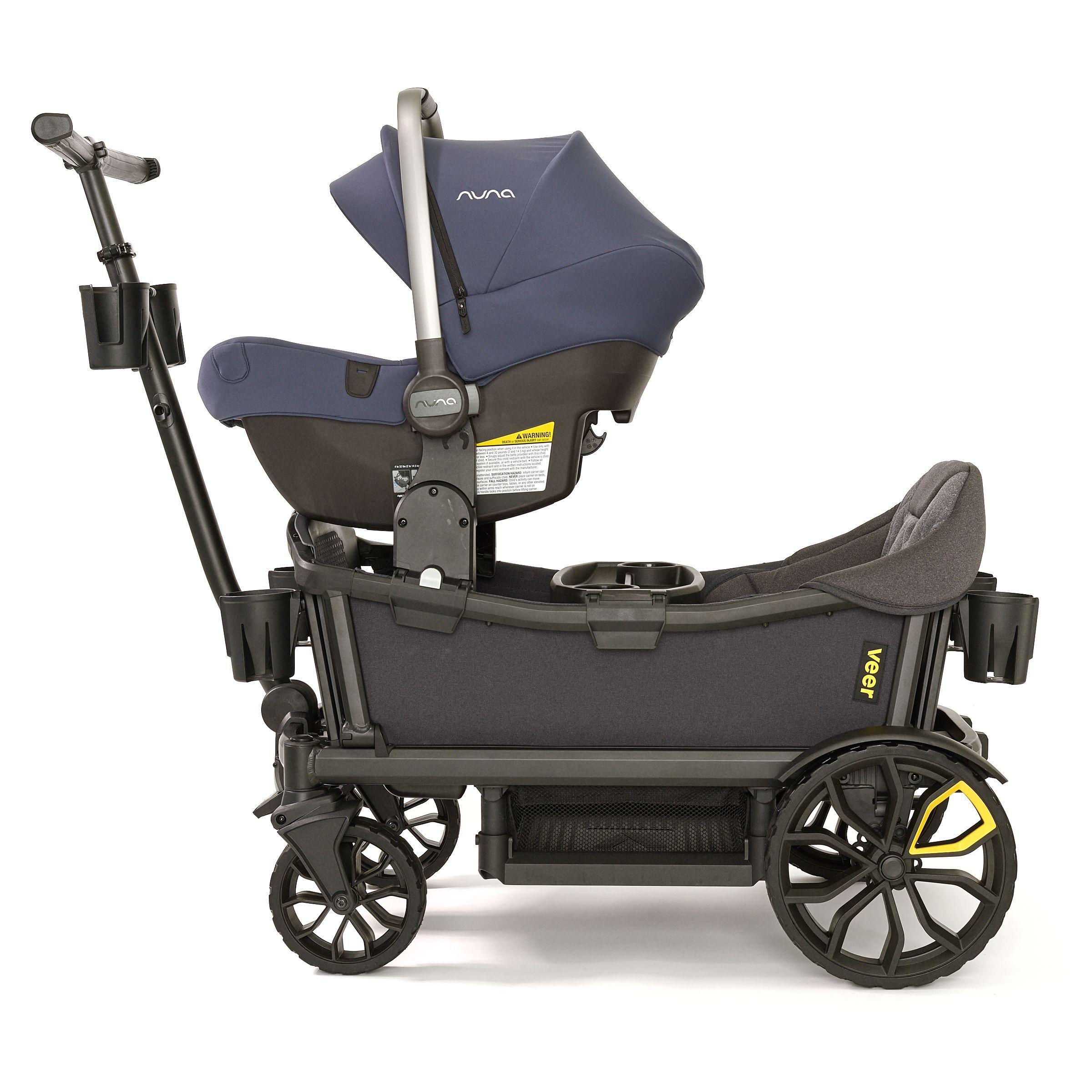 Cruiser Veer Cruisers Baby car seats, Baby strollers
