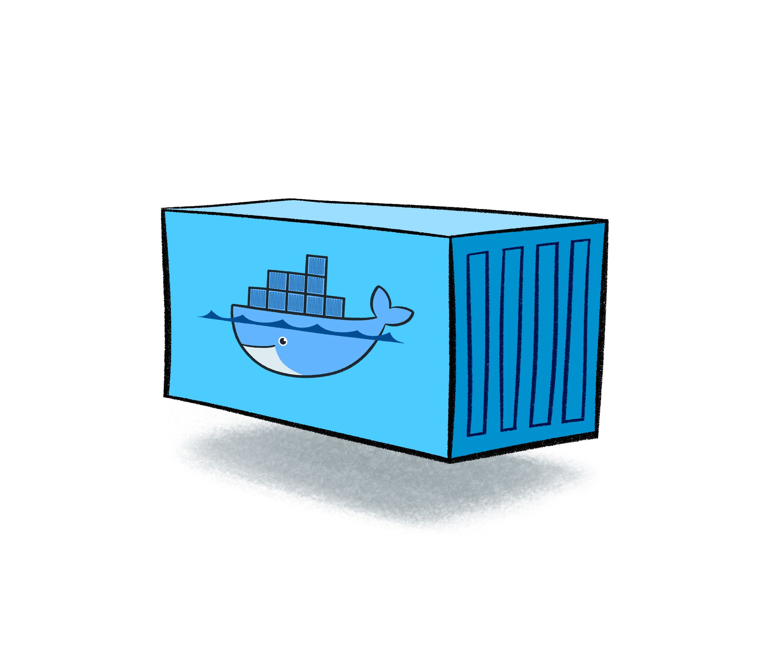 Docker DockerCon Docker