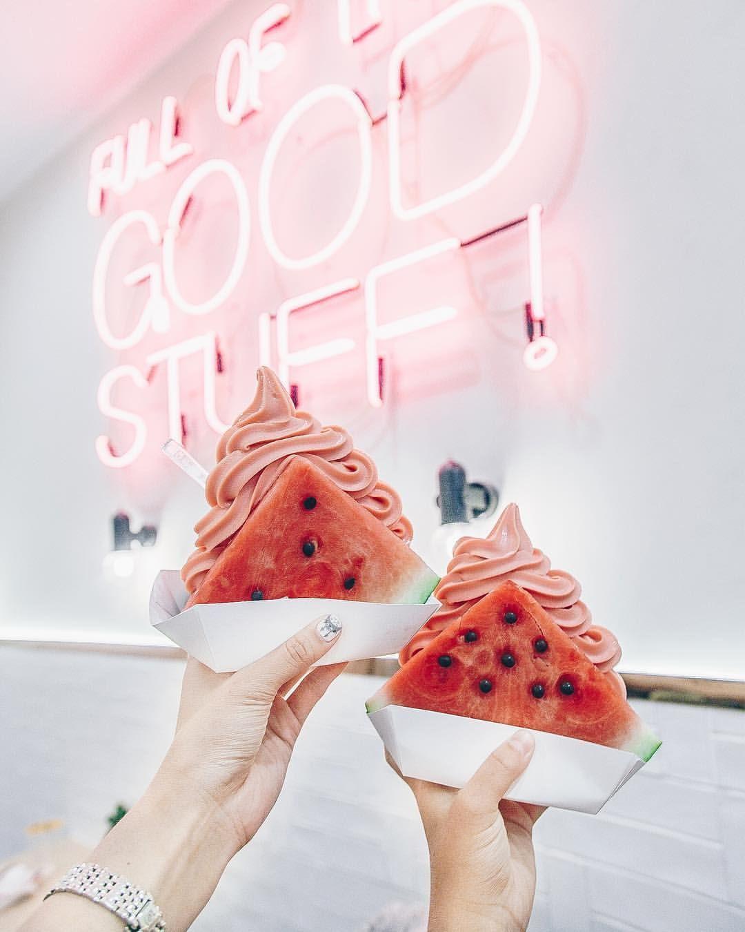Ellia dream ice cream opinion you