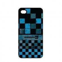 Funda iPhone 5 Quiksilver Blue Checks  AR$ 174,93