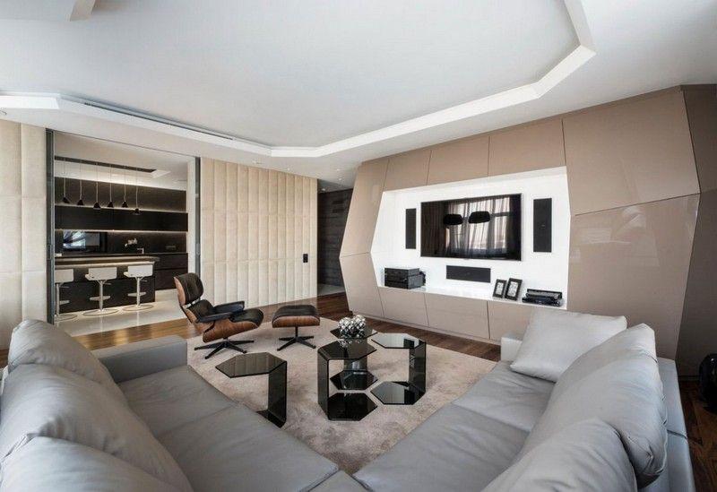led beleuchtung wohnzimmer selber bauen – Dumss.com | Wohnzimmer ...