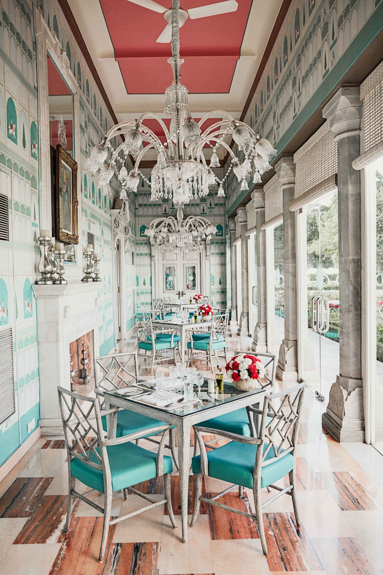 the glamour of jaipur sunroom indian interiors indian interior rh pinterest co uk