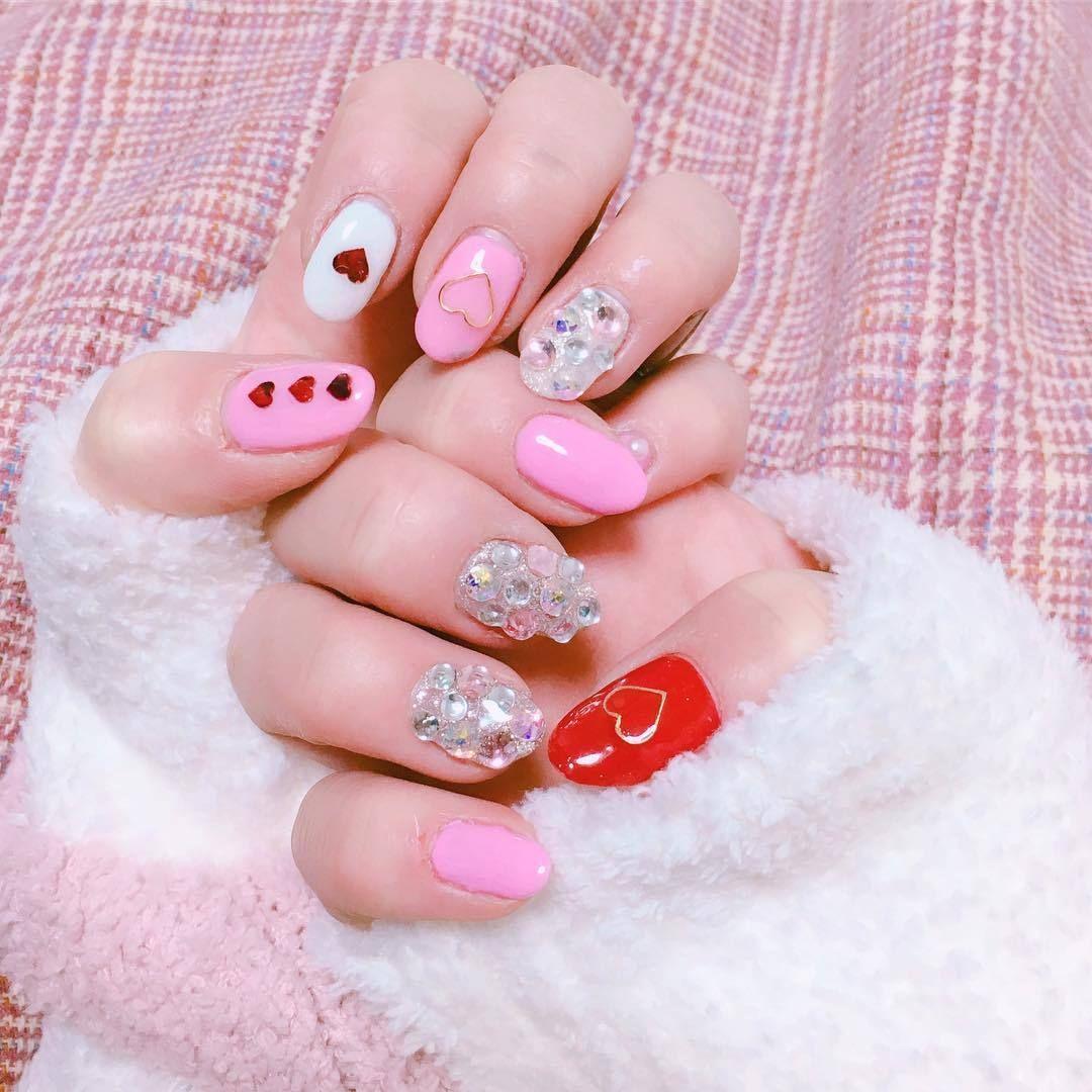 Blippo Kawaii Shop Kawaii Nail Art Kawaii Nails Nail Accessories