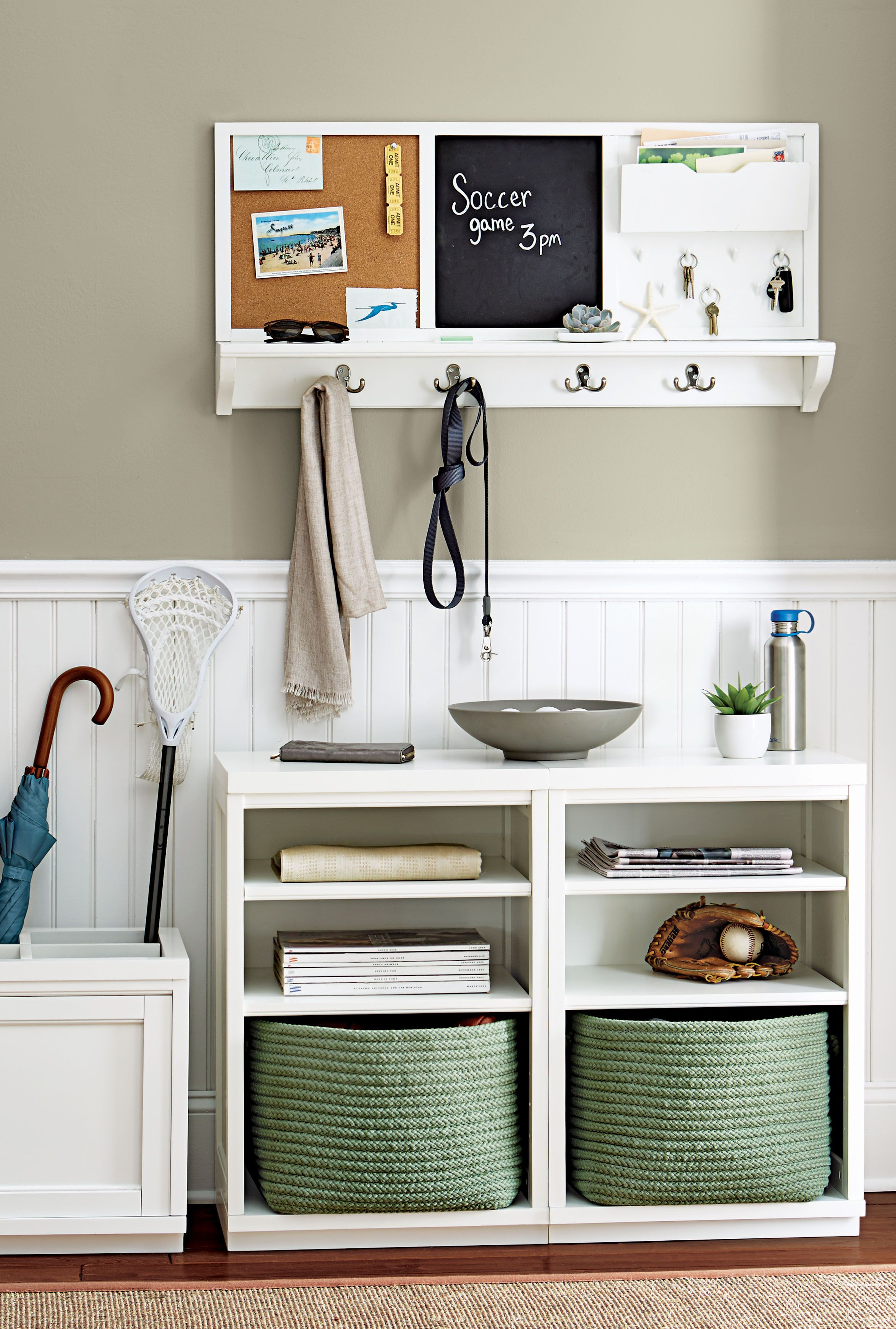 Your Entryway Will Become A Place Of Envy After Taking A Look That This  Design And Organization Inspiration From The Home Decorators Collection.