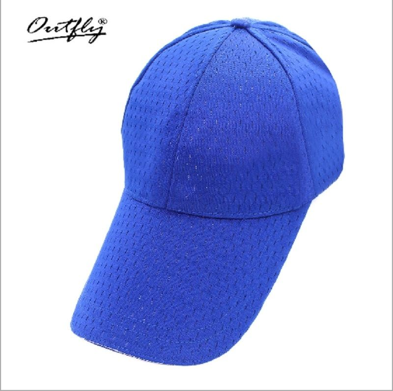 cd3ae90d7c3cc Baseball cap cap breathable sunscreen sports hat outdoor fishing hat plus  long eaves mesh fishing cap