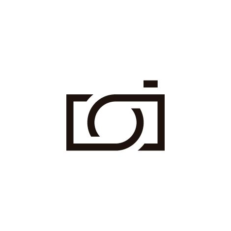 Photography logo camera logo photographer logo minimal for Camera minimal