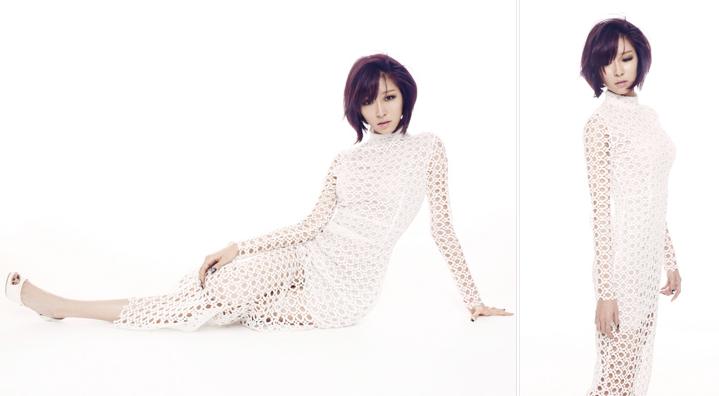 Dal Shabet (달샤벳) - GaEun