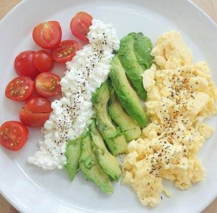 48+ Ideas For Fitness Food Recipes Breakfast Healthy #food #fitness