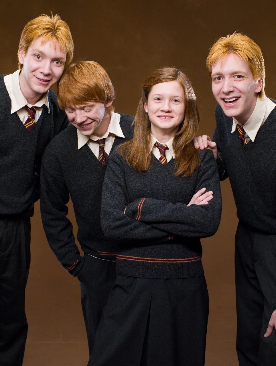 Download Weasleys Wallpaper By Mrs Lupin 8d Free On Zedge Now Browse Millions Of Popular Bonnie Wallpaper Harry Potter Cast Harry Potter Filmleri Unluler