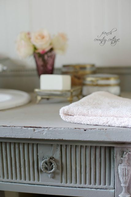Simple early autumn in the little cottage - FRENCH COUNTRY COTTAGE