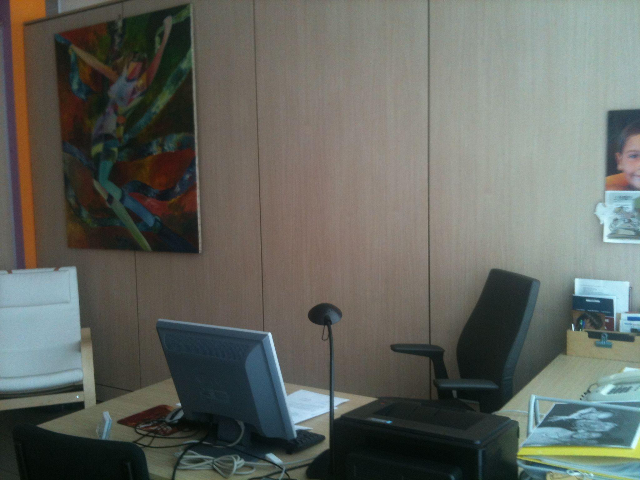 Tavolo di lavoro