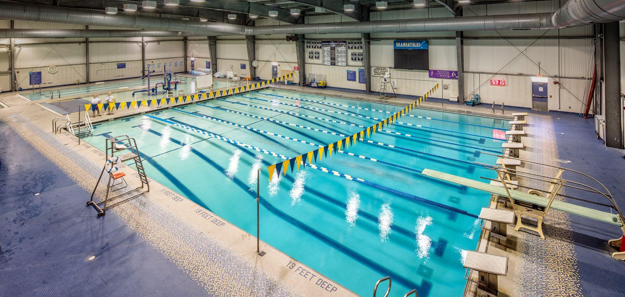 Skaneateles Ymca Vip Ymca Skaneateles Indoor Swimming