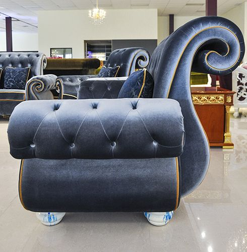 Luxury Living Room Furniture Collection - Euskal.Net