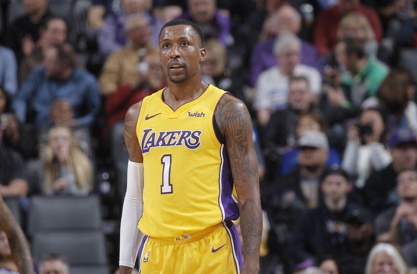 Los Angeles Lakers 3 Reasons Signing Kentavious Caldwell Pope Was A Good Move Nba Lakeshow Shooting Guard Los Angeles Lakers Los Angeles
