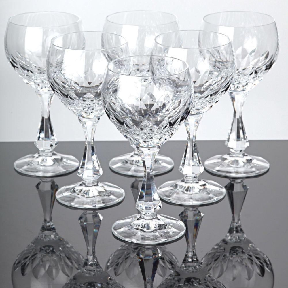Weißweingläser 6 weingläser kristall gläser volterra schott zwiesel weißweingläser