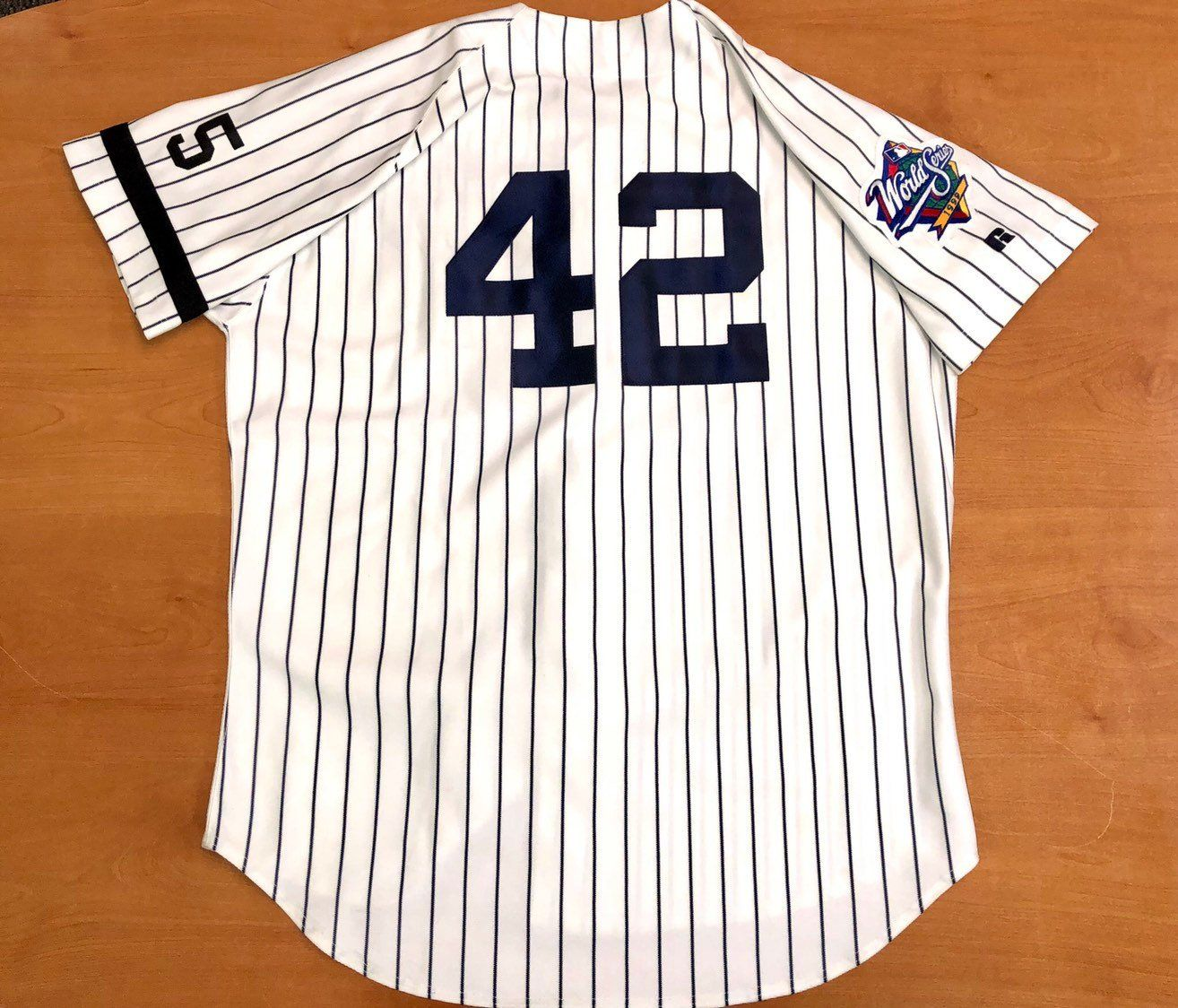 the latest 68989 f8ac8 Pin on 1980s & 1990s MLB Baseball Jerseys - yankees, red sox ...
