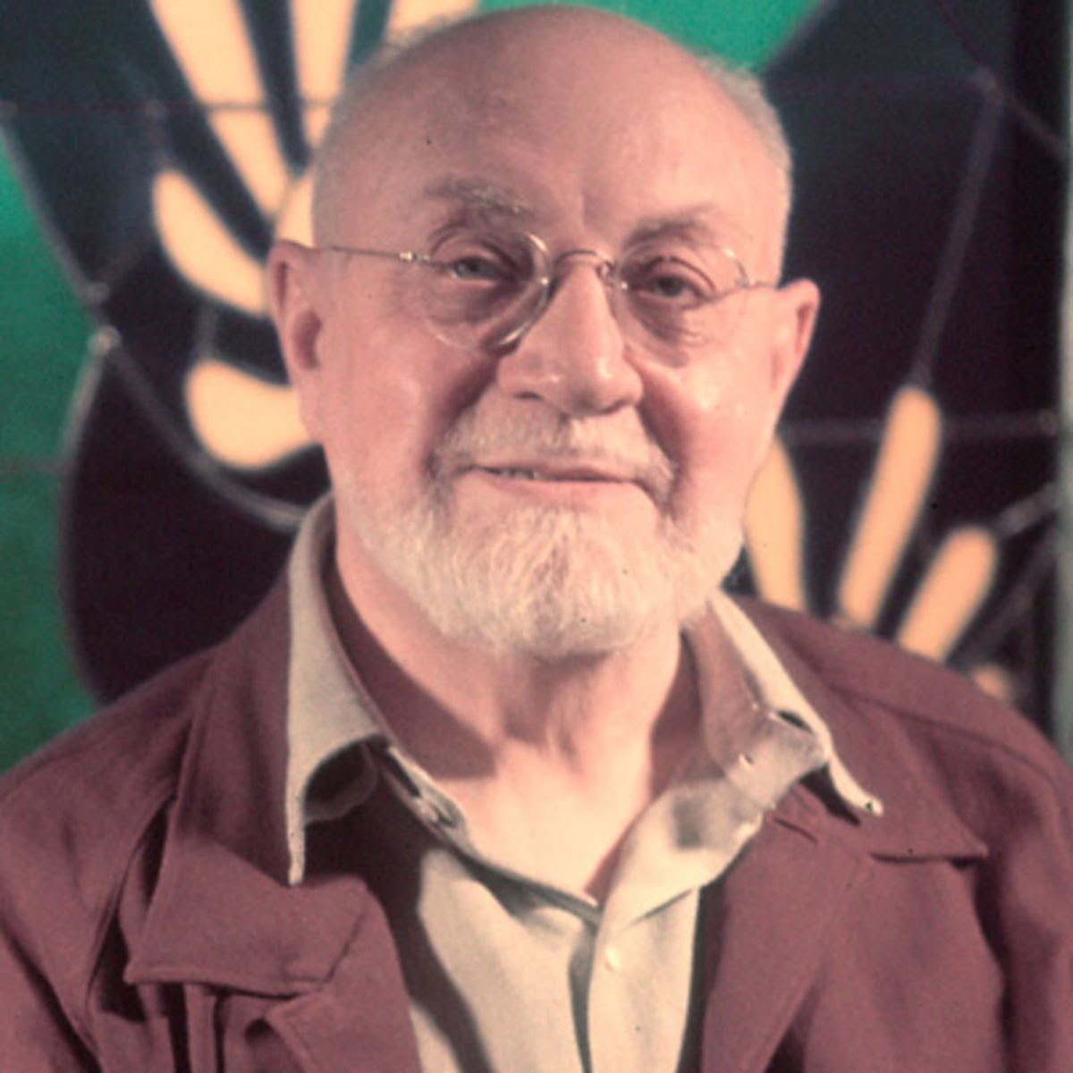 Biografia Henri Matisse Para Ninos Audio En Espanol Subtitulos En