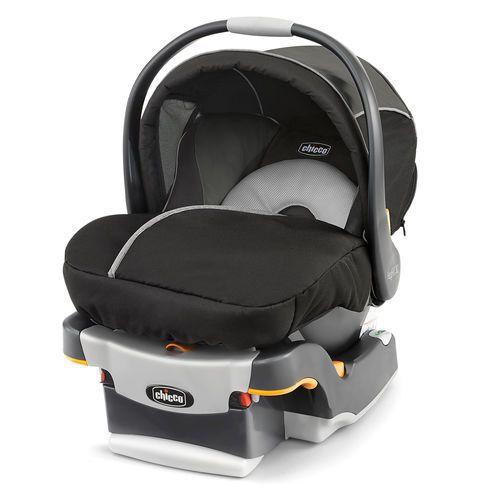 1 Rated Infant Car Seat in America! KeyFit 30 Magic Infant Car Seat