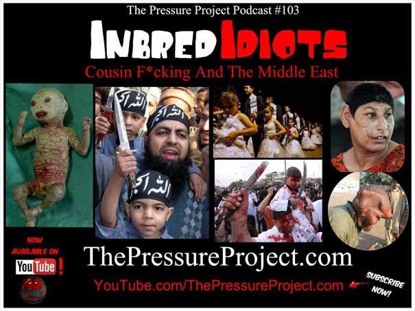 TPP 103: INBRED IDIOTS