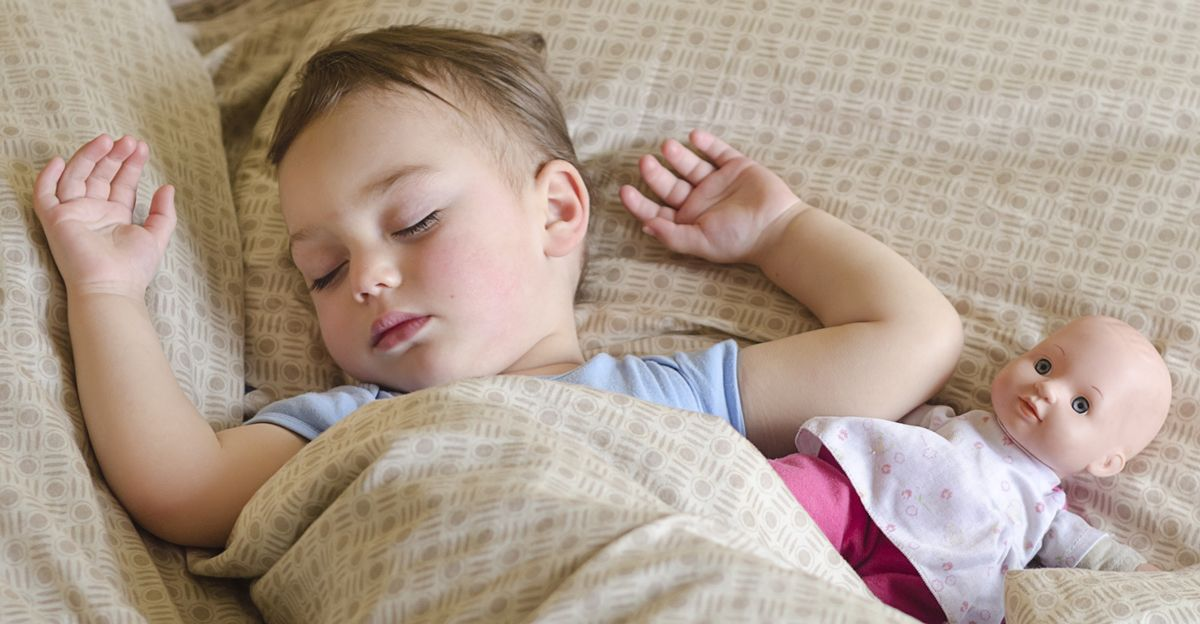 How we get our kids to bed in fifteen minutes each night ...