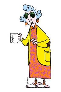 maxine cartoon character clipart coffee starbucks pinterest rh pinterest co uk maxine clip art free maxine clip art free