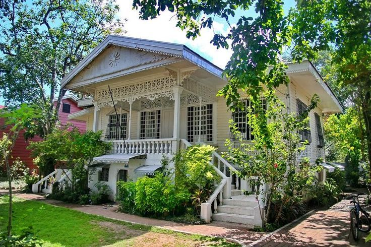 Pin by Alexei Lukban on Philippine Ancestral House