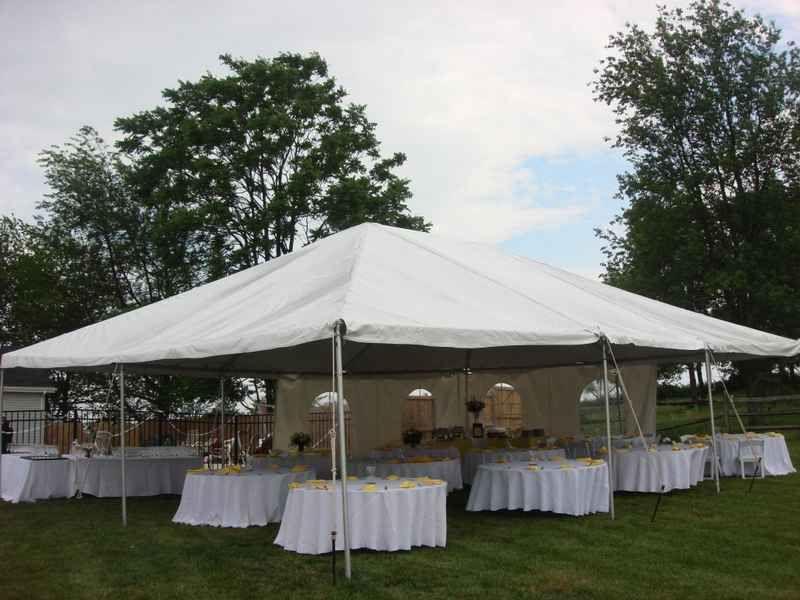 30x40 Tent Rental Party Tent Rentals Tent Rentals Canopy Tent