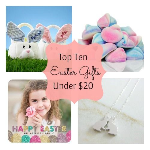 Top 10 eggcellent easter gifts under 20 holiday themes and ideas easter top 10 eggcellent easter gifts under 20 negle Images