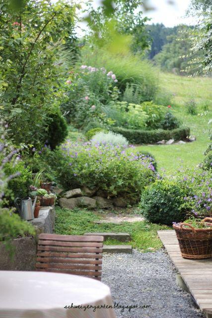 Garten Schöner Wohnen pin marycakes auf spaces places gartenträume