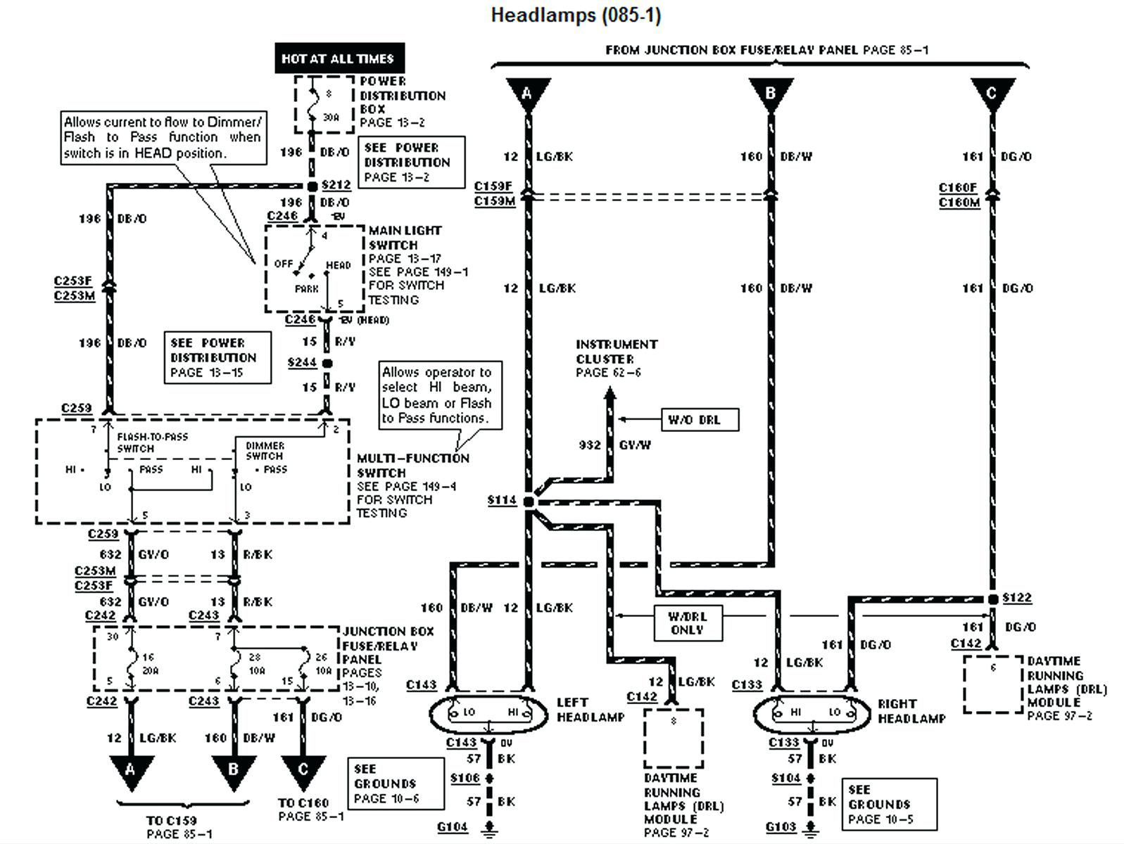 Dual Fan Relay Wiring Diagram Con Imagenes