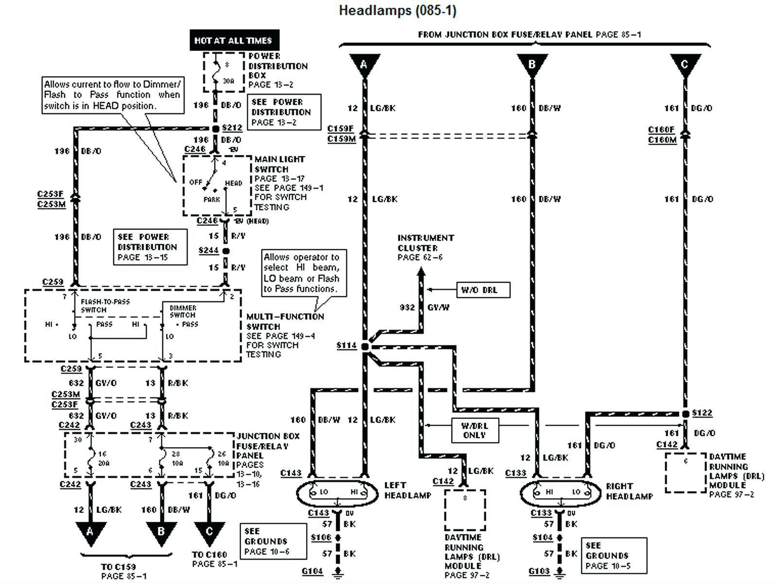 Dual Fan Relay Wiring Diagram Con Imagenes